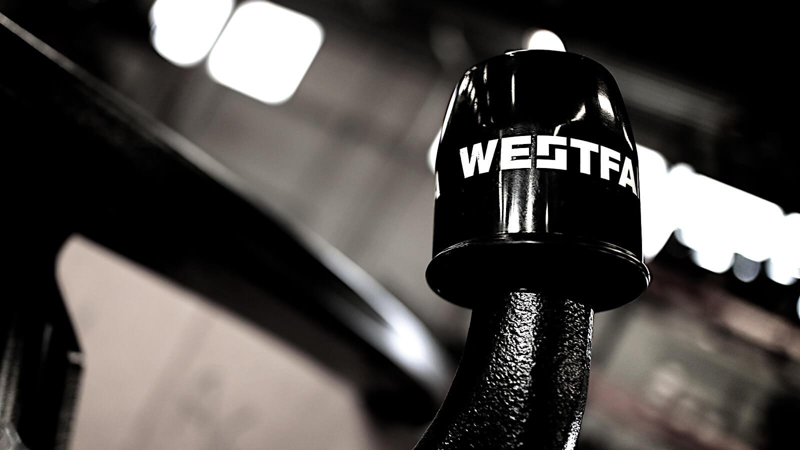 Westfalia vetokoukku Koukkupaja Oy