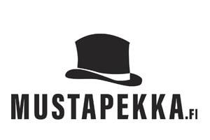 Mustapekka