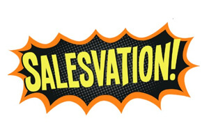 Salesvation