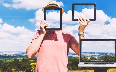 Miten teidän yrityksessä toimii teknologia tänään?